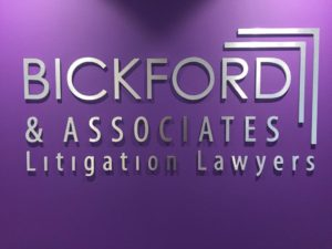 Richard Bickford Lawyer Bickford & Assciates